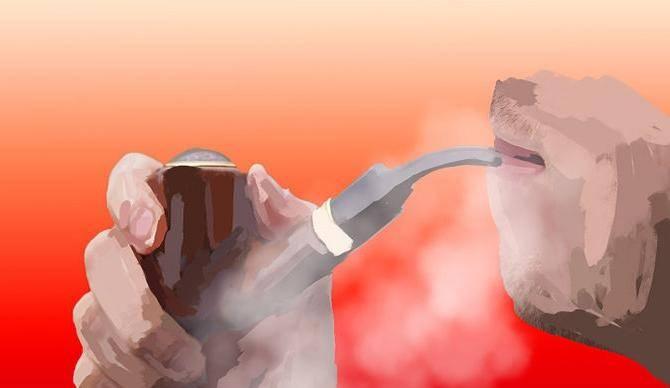 Курительная трубка. пособие для чайников. | by maxim zareckiy | medium