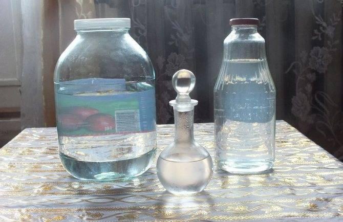Изготовление водки из самогона домаискусство самогоноварения