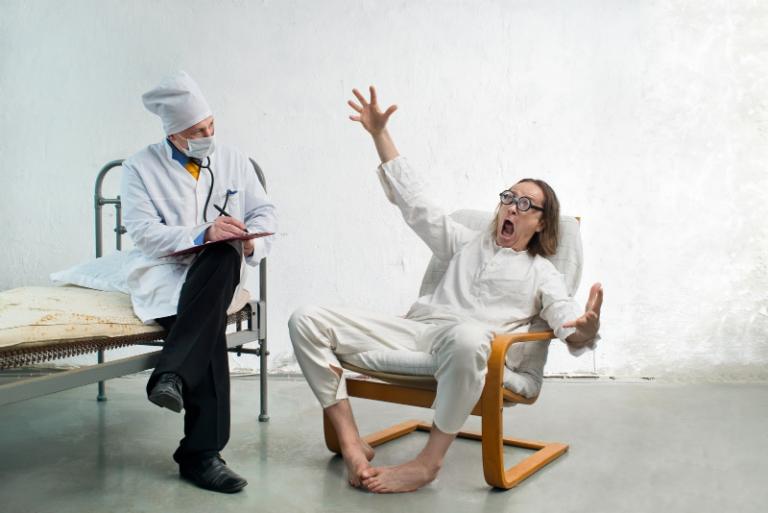 Принудительное лечение по решению суда