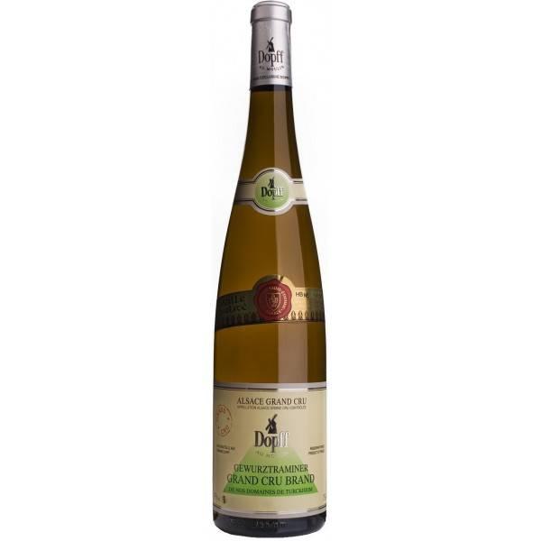 Сорт винограда «траминер» и произведенное из него белое вино » гевюрцтраминер»: описание и отзывы