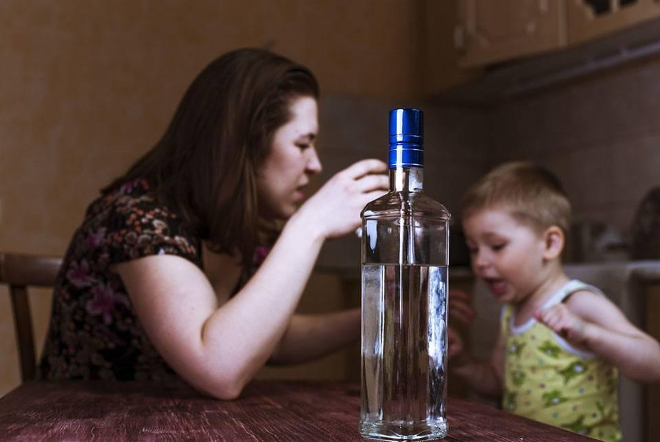 Советы специалиста: мой родственник - алкоголик. что делать?