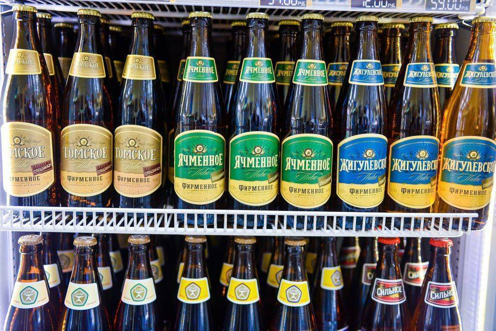"""Лучшие сорта пива в мире (элитные, безалкогольные, крепкие и другие) — журнал """"рутвет"""""""