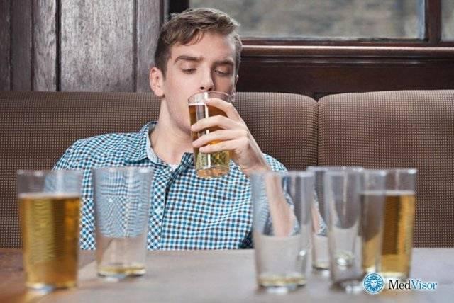 Алкоголь и спермограмма отзывы. влияние пива на спермограмму и зачатие детей у мужчины