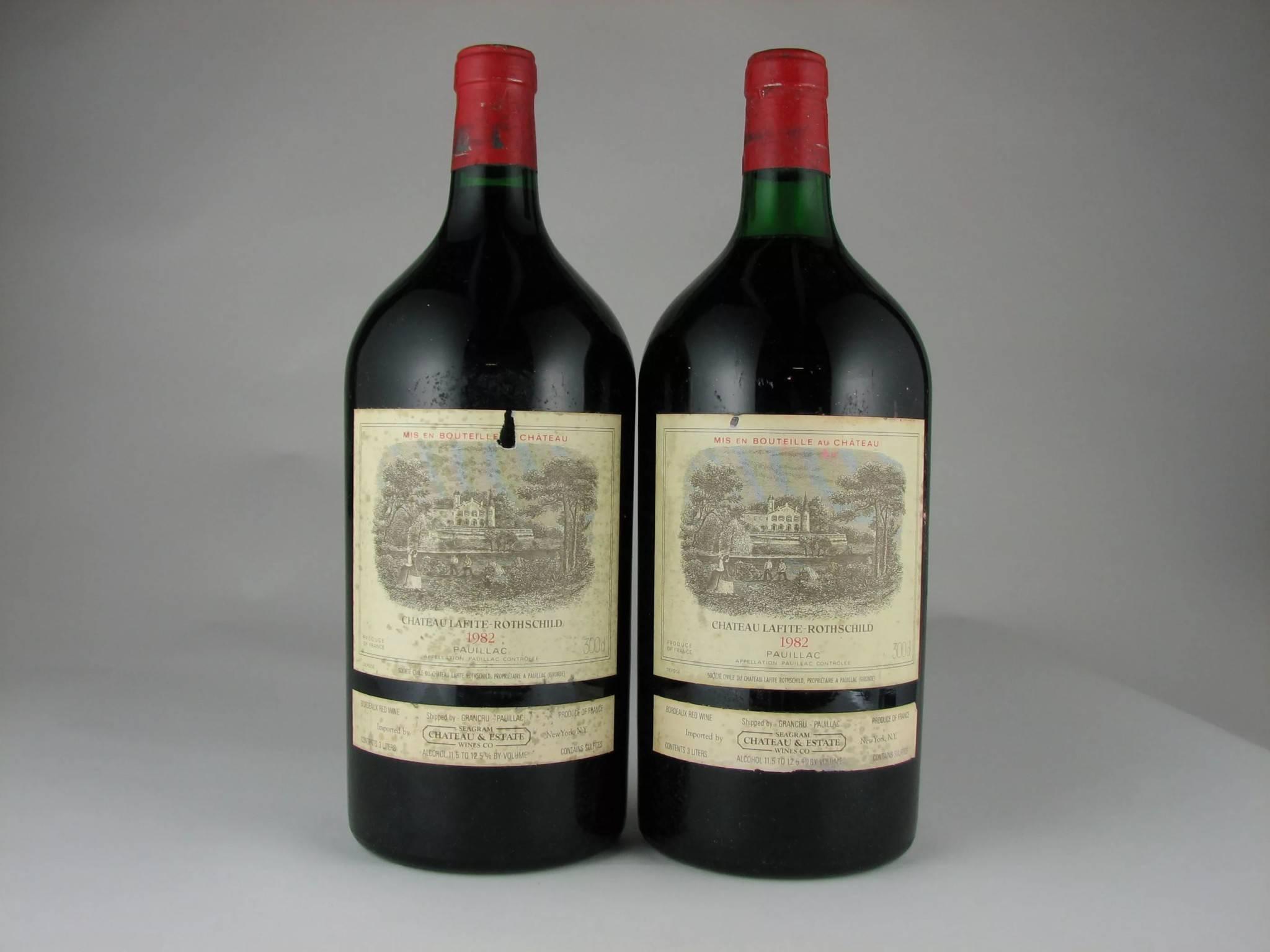 13 самых дорогих вин мира: цены