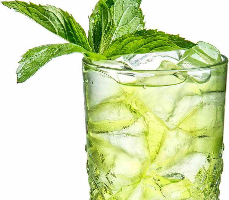 Рецепты содовой воды