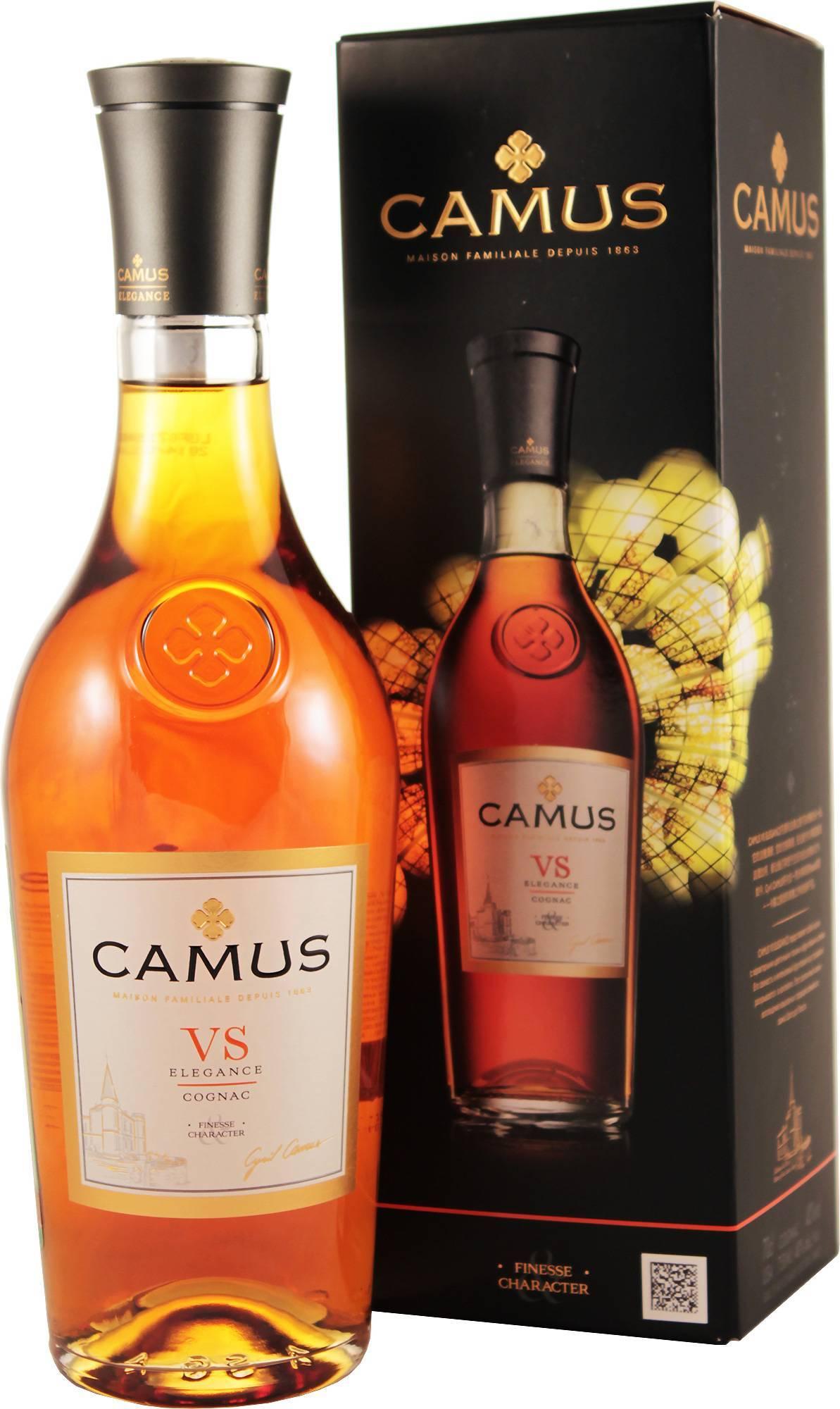 Коньяк камю (camus) и виды по французской классификации vs, vsop, xo