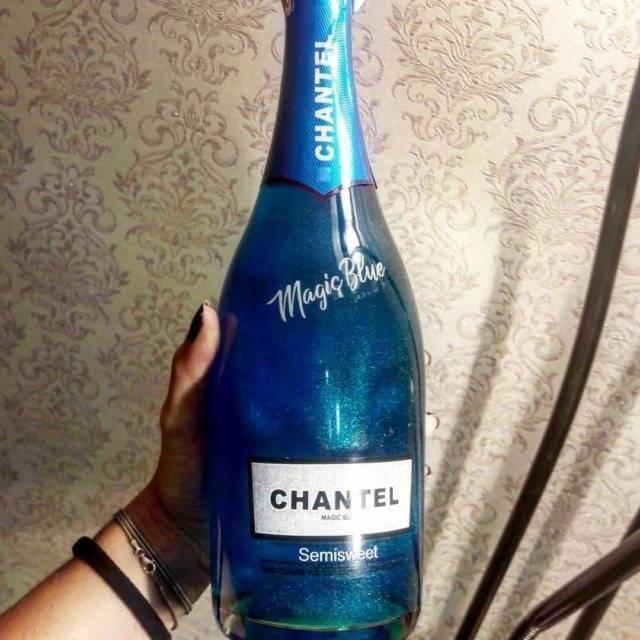 Шампанское aviva — цвета, фото, цена, необычное использование