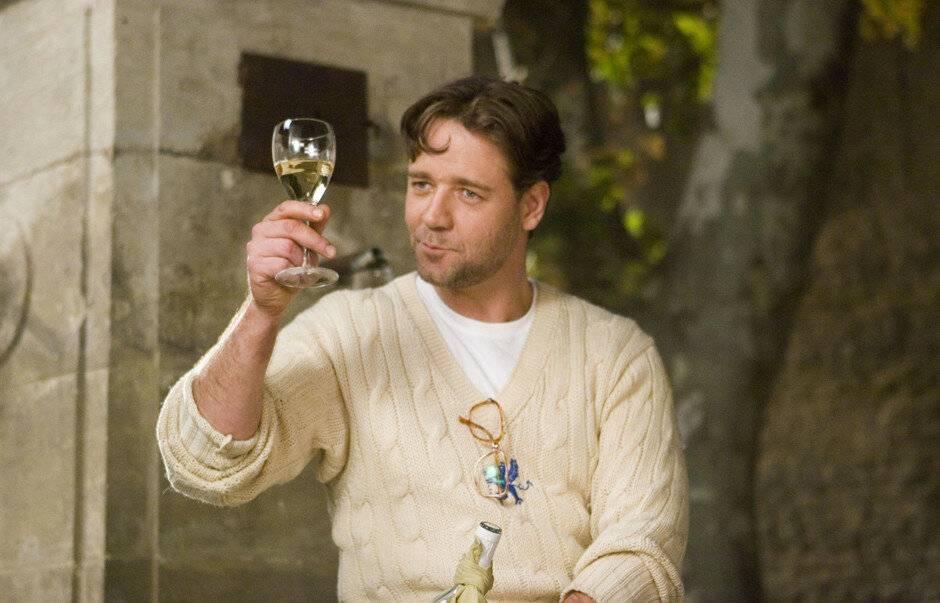 Лучшие фильмы под вино