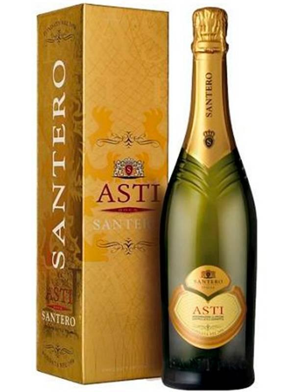 Игристое вино asti: ассортимент и отзывы