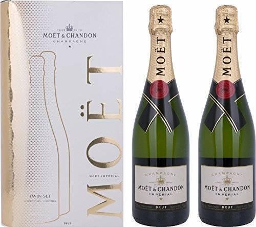 Шампанское моет шандон: история марки, ассортимент, цены