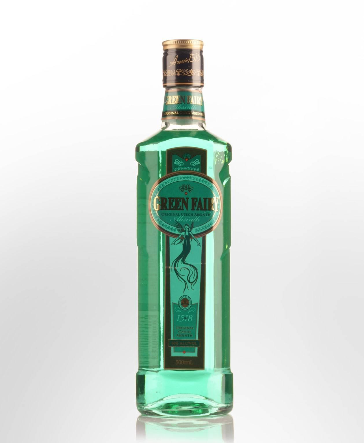 Абсент: как правильно пить напиток в чистом виде и чем разбавлять