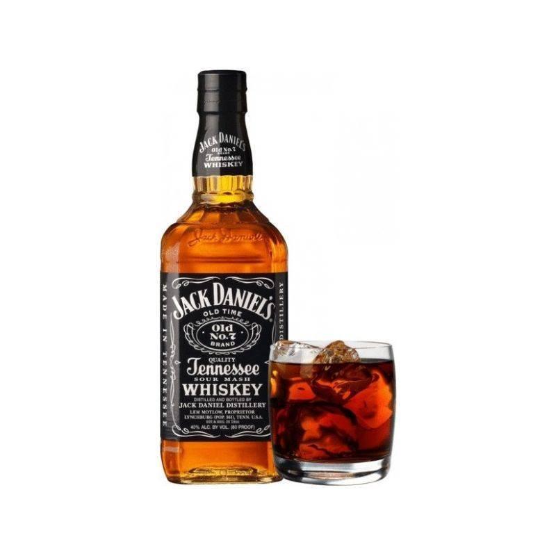 Калорийность виски и его гликемический индекс – значение