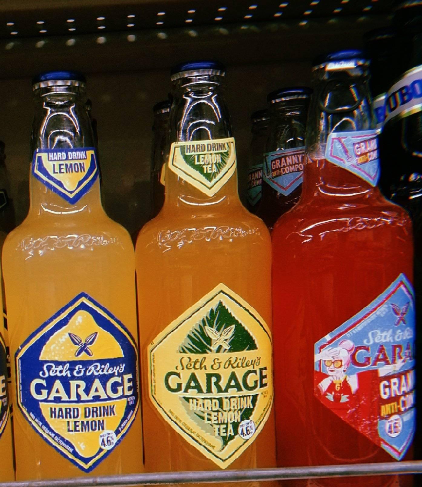 Пиво гараж: состав,особенности, новые вкусы, цена, производитель