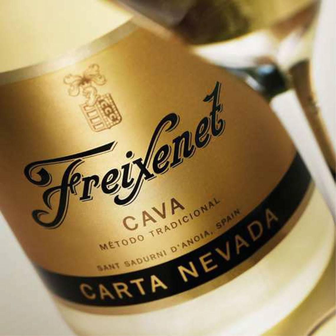 Кава игристое вино- изысканное шампанское испании