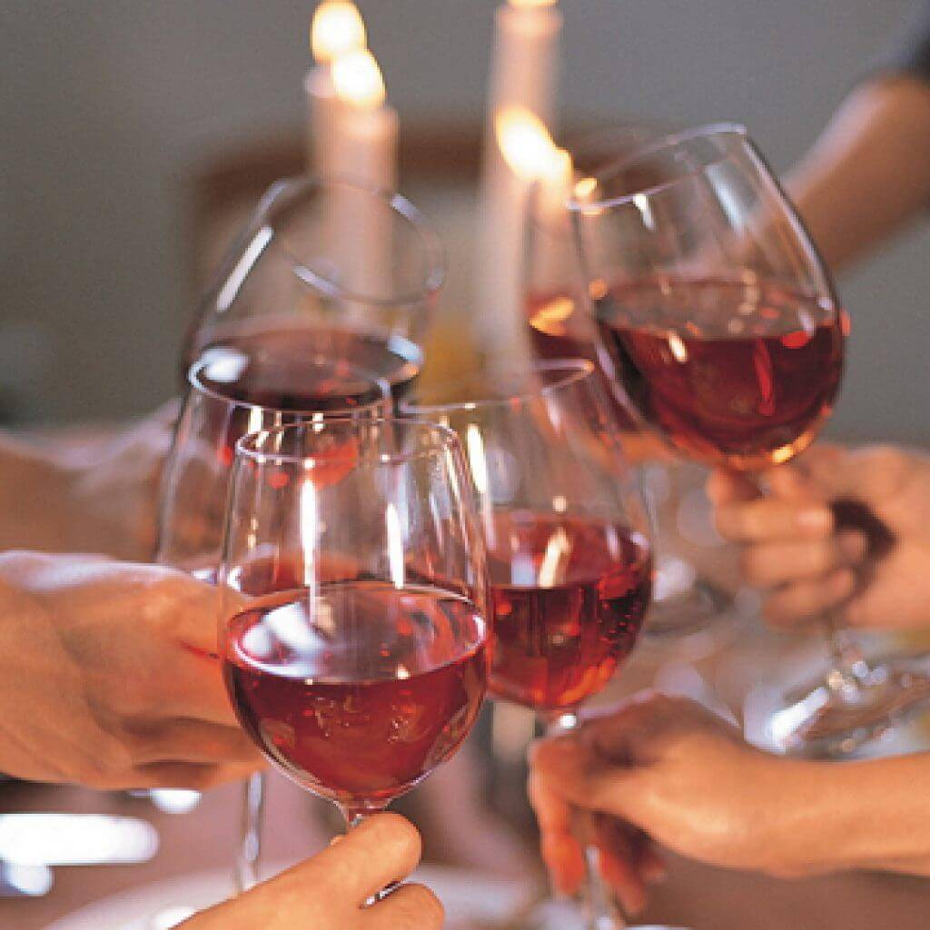 Проверенные способы как пить, чтобы не опьянеть