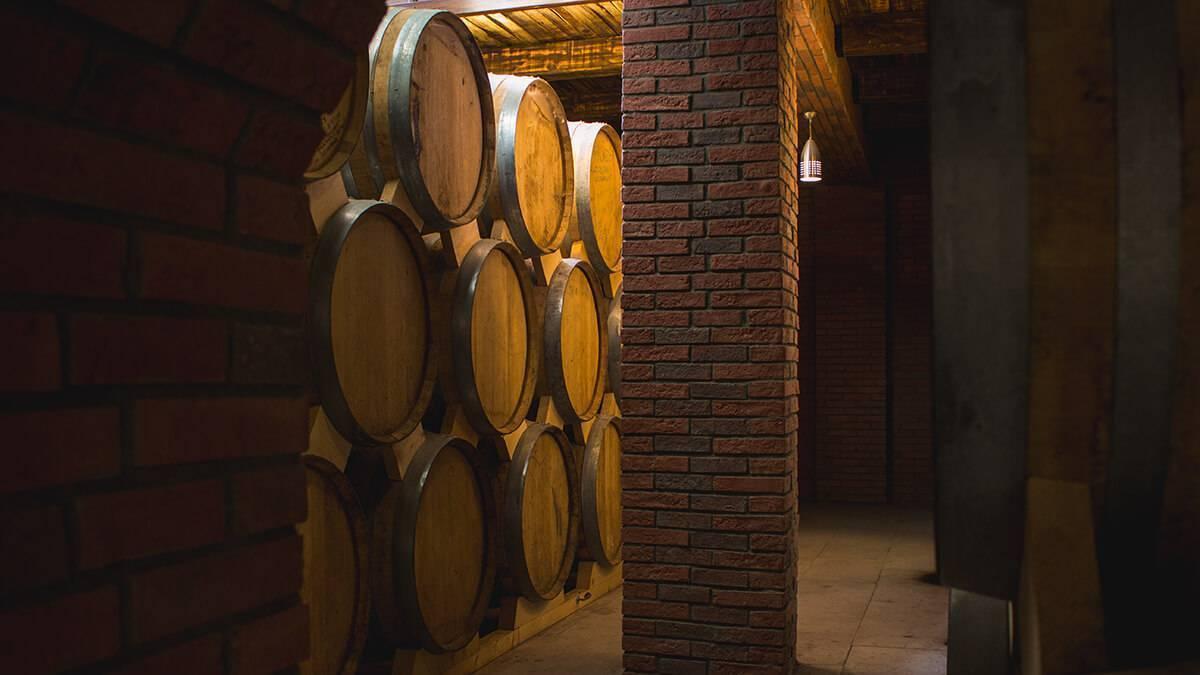 Прошянский коньячный завод и его алкогольная продукция