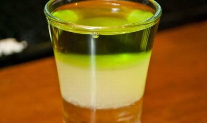 Зеленый мексиканец: история создания коктейля, рецепт приготовления шота, состав и пропорции, а также вариации   mosspravki.ru
