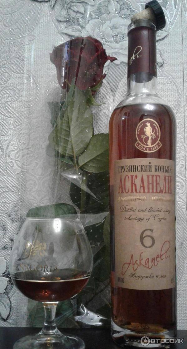 Как отличить настоящий коньяк сараджишвили (sarajishvili) от подделки?