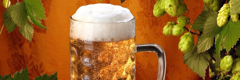 Пиво из солода в домашних условиях