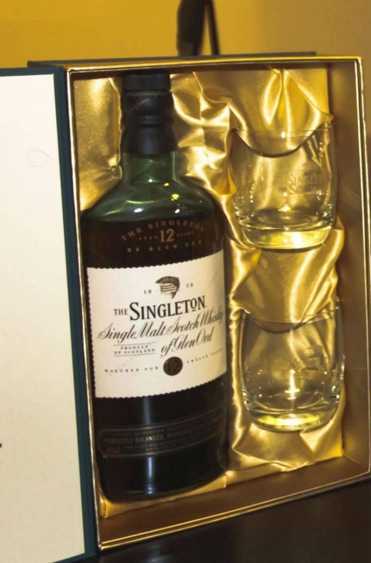 Виски singleton (синглтон): особенности вкуса и технологии, обзор линейки бренда - международная платформа для барменов inshaker