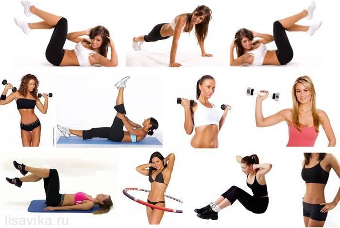Как убрать жир с живота мужчине: избавляемся от пуза и боков с помощью упражнений и правильного питания