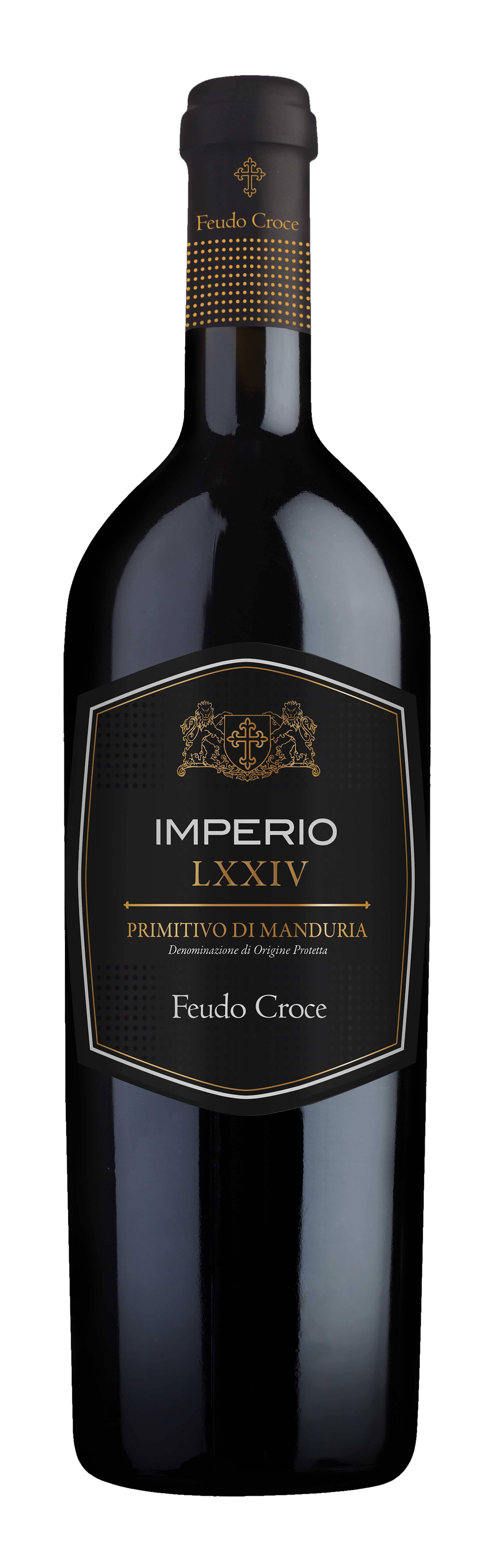 Вино примитиво (primitivo) италия и сорт винограда - 10sotokguru