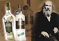 Менделеев или николай первый: кто придумал 40-градусную водку?