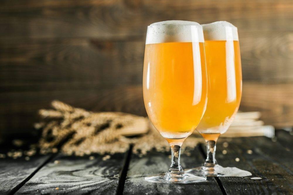 Домашняя карбонизация пива по правилам. что это, виды, технология проведения