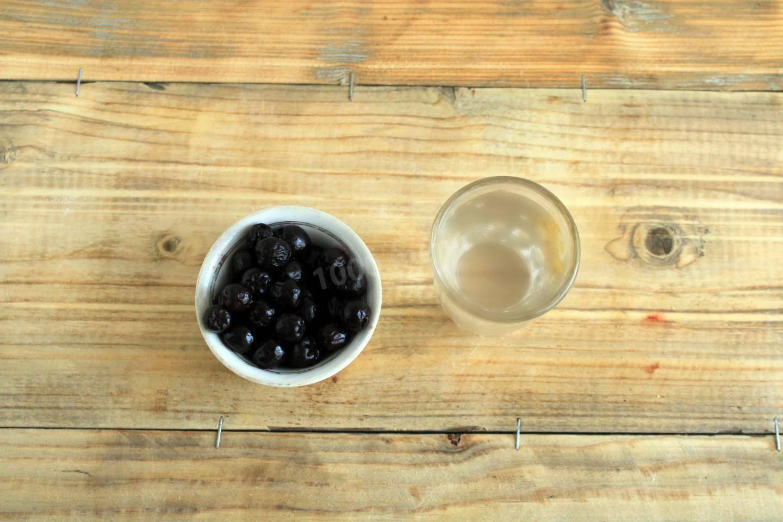 Настойка на черноплодной рябине на самогоне: рецепты, как сделать