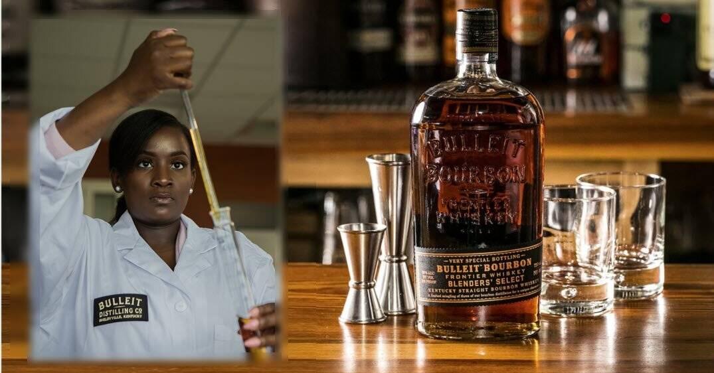 Виски буллет (bulleit): описание, история, виды марки