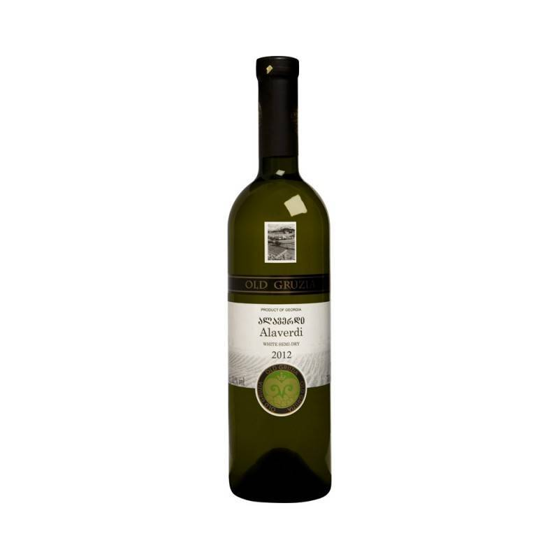 Вино alaverdi киндзмараули – вкус грузии + видео