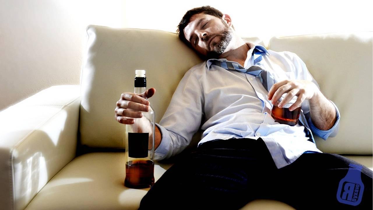 Причины агрессии при употреблении алкоголя - агрессия после алкоголя