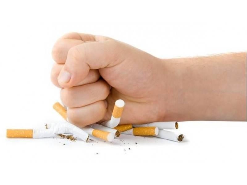 Сбежать с 'курил'. бросаем курить