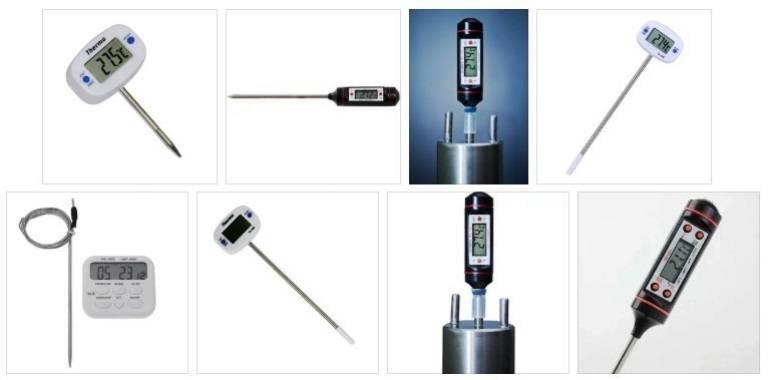 Термометр для самогонного аппарата: виды, установка и регулировка