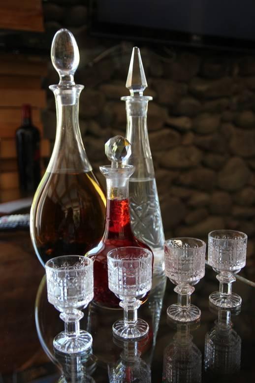 Что такое чача: из чего делают алкоголь и сколько в нем градусов