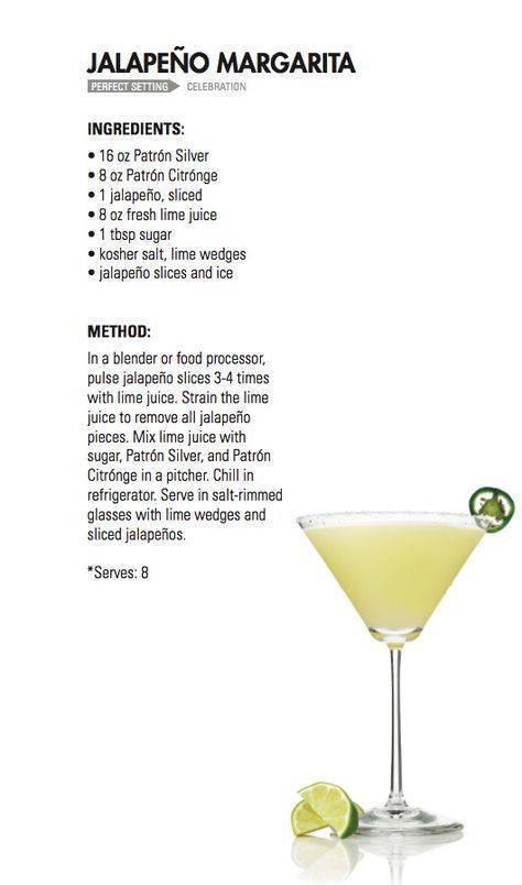 Как сделать коктейль «маргарита» в домашних условиях: описываем подробно