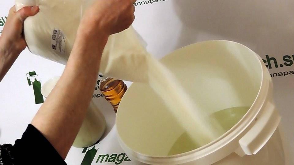 Рецепт браги для самогона из сахара и дрожжей на 30 литров браги ?