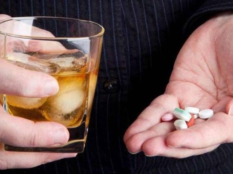 Диабети алкоголь