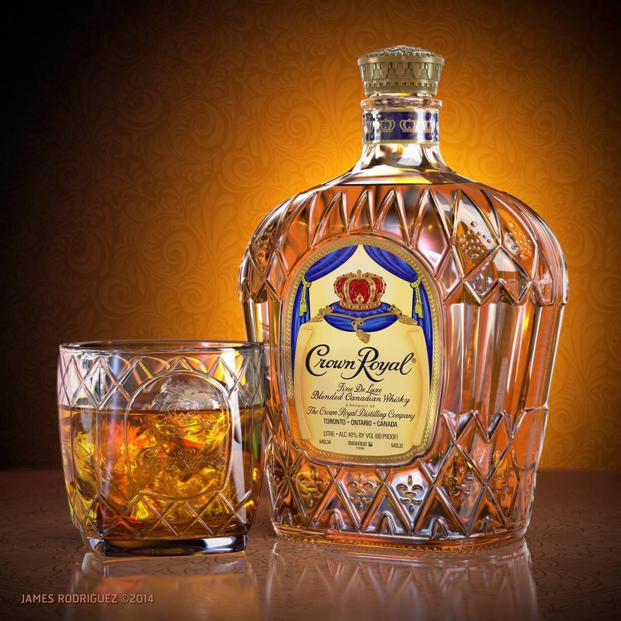 Tabac royal royal crown аромат — аромат для мужчин и женщин 2011