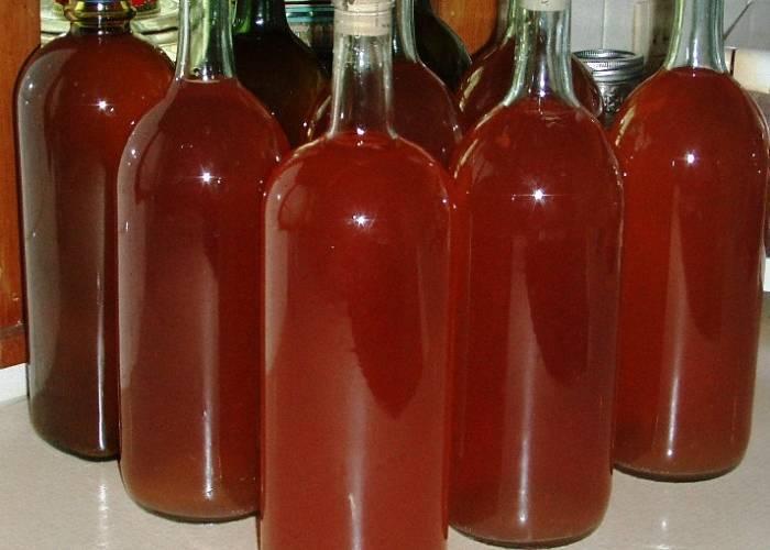 Домашнее вино из клубники: простой рецепт, который под силу каждому