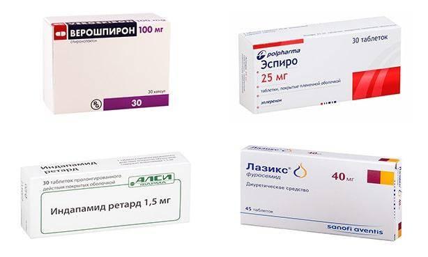Диуретики торасемид - мочегонные средства, мочегонные препараты | заболевания, симптомы, диагностика, лечение