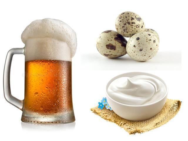 Помогает ли пиво со сметаной для потенции? - моя потенция