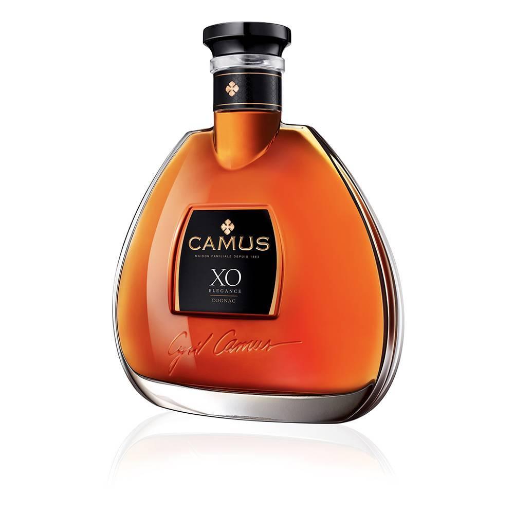 Камю коньяк (camus vs elegance): цена и отличительные особенности