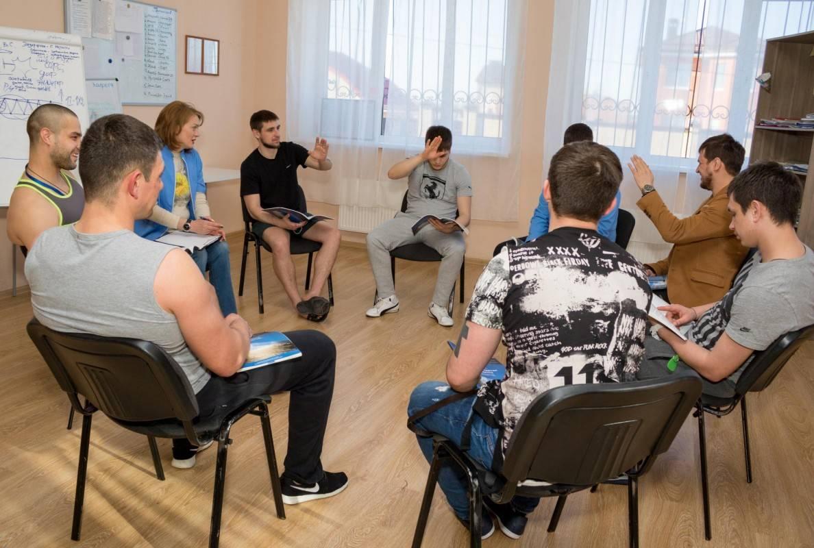 Принудительное лечение наркоманов в санкт-петербурге