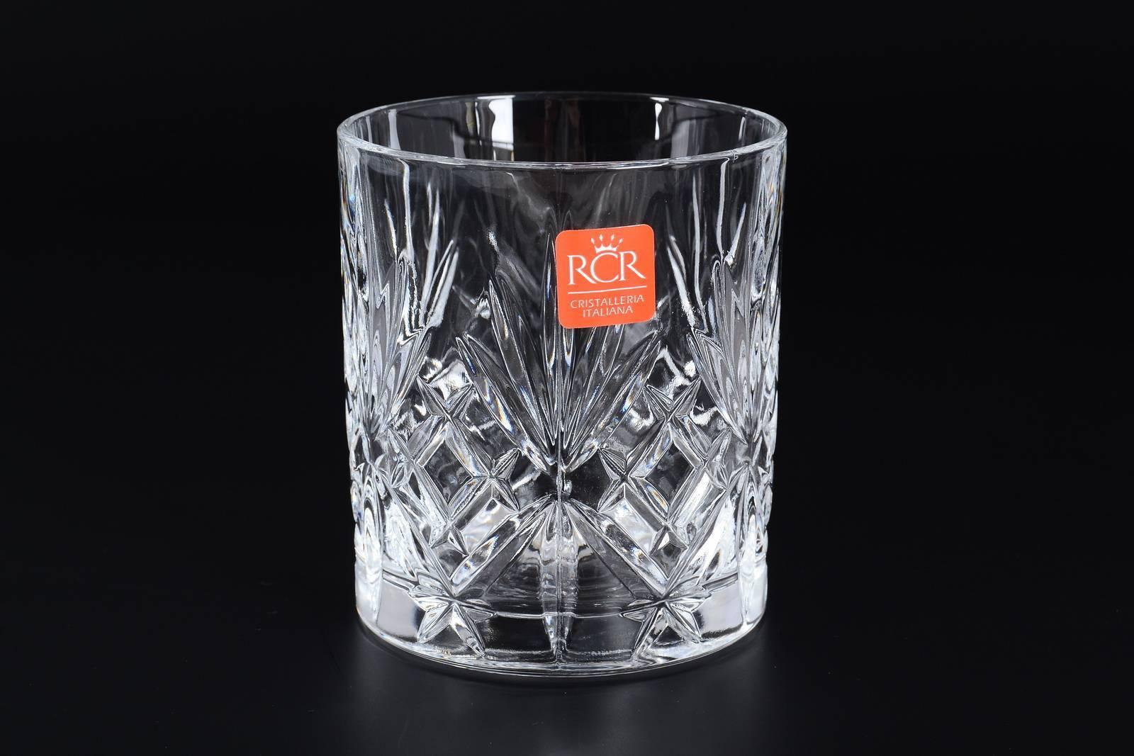 Правильный бокал для виски – какой он?