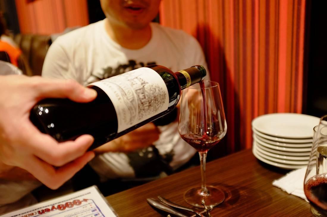 История виноделия, классификация вин