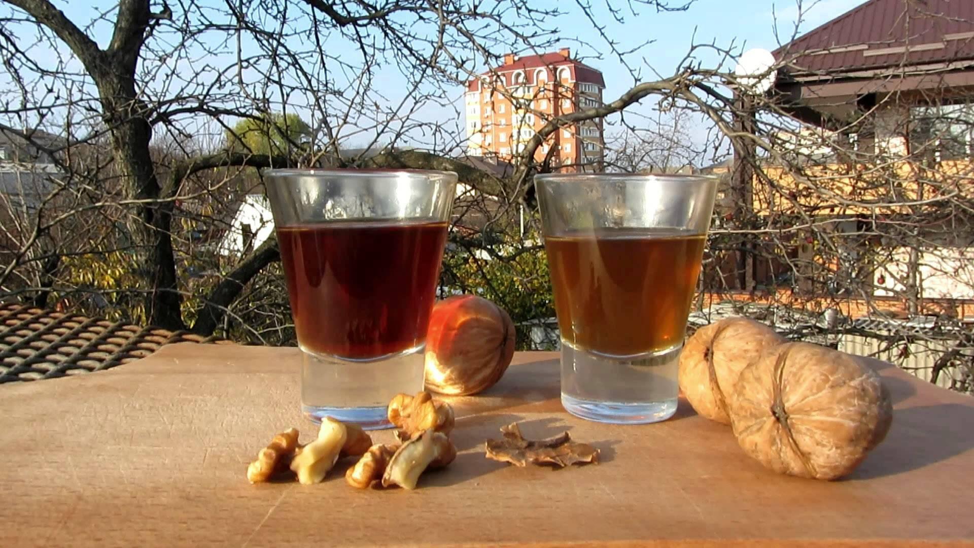 Несколько необычных рецептов перцовки из самогона