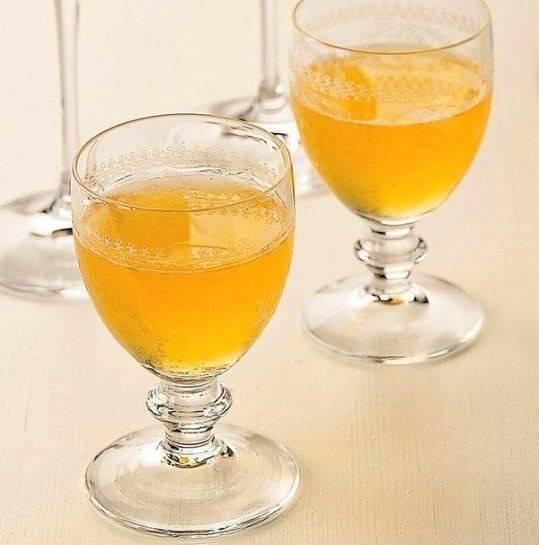 Ликер из абрикос в домашних условиях простой рецепт - тут вкусно