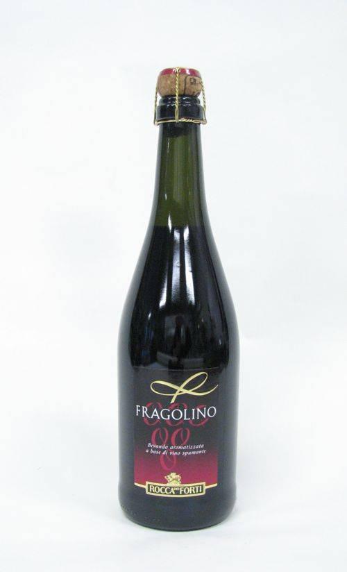 Шампанское фраголино (fragolino): описание и особенности клубничного и земляничного итальянского вина, культура его употребления | mosspravki.ru