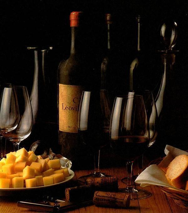 История французского виноделия: от древнего рима до xxi века